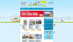 nový web flexireality.cz