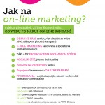 program přednášek o online marketingu ve Vivě